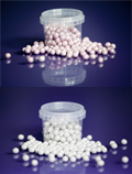 8mm Sugar Pearls